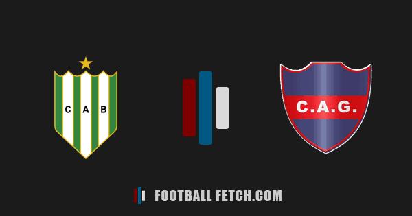 반피엘드 VS Club Atlético Güemes thumbnail