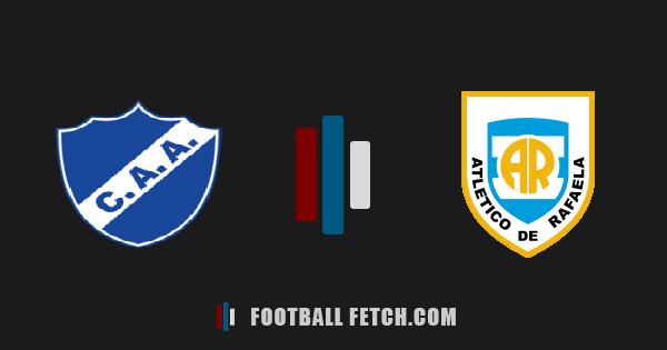 Almagro VS Atlético Rafaela thumbnail