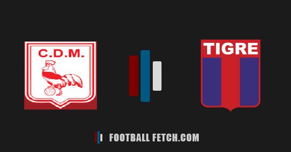 Deportivo Maipú VS Tigre thumbnail