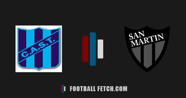 San Telmo VS San Martín San Juan thumbnail