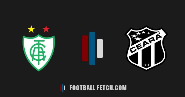 América Mineiro VS Ceará thumbnail