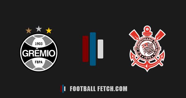 Grêmio VS Corinthians thumbnail