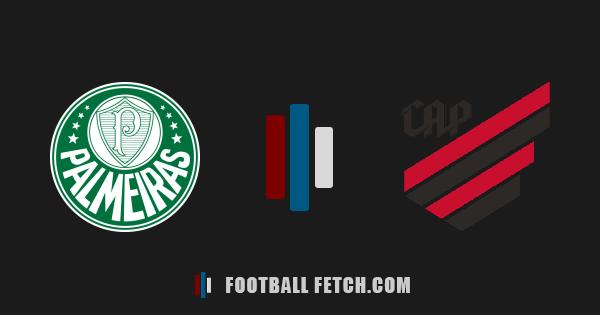 Palmeiras VS Athletico PR thumbnail