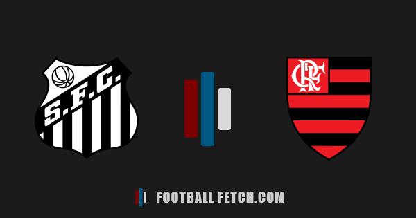 Santos VS Flamengo thumbnail