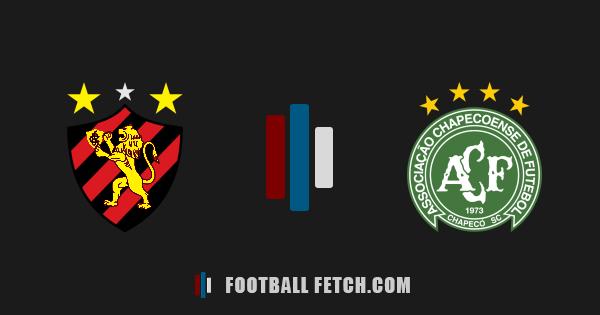 Sport Recife VS Chapecoense thumbnail
