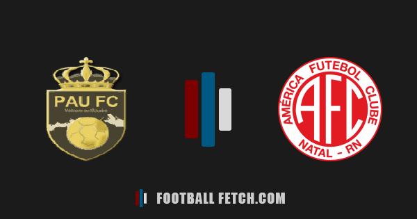 Real FC VS América RN thumbnail