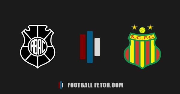 Rio Branco ES VS Sampaio Corrêa thumbnail