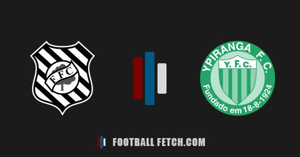 Figueirense VS Ypiranga Erechim thumbnail