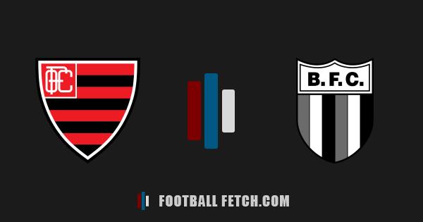 Oeste VS Botafogo SP thumbnail