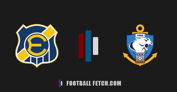 Everton VS Antofagasta thumbnail