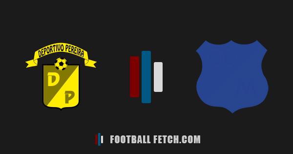 Deportivo Pereira VS Millonarios thumbnail