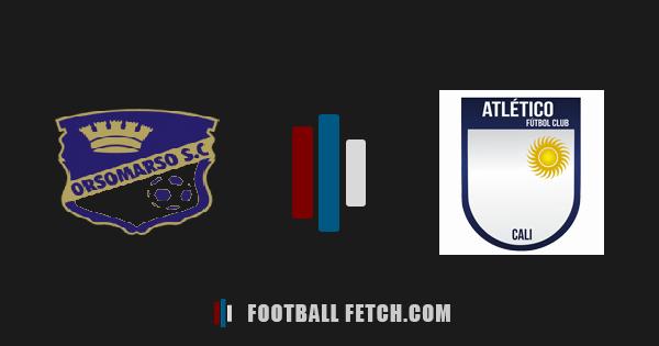 Orsomarso VS Atlético thumbnail