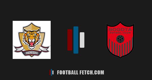 티그레스 FC VS 보고타 thumbnail