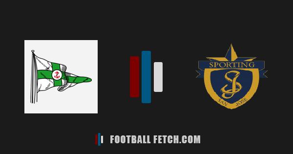 Grecia VS Sporting San José thumbnail