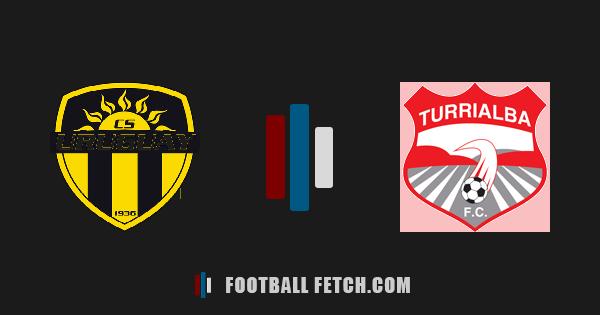 CS Uruguay de Coronado VS Turrialba thumbnail