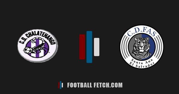 Chalatenango VS FAS thumbnail