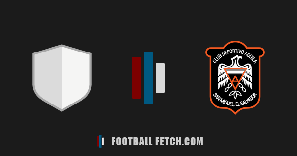 Jocoro VS Águila thumbnail