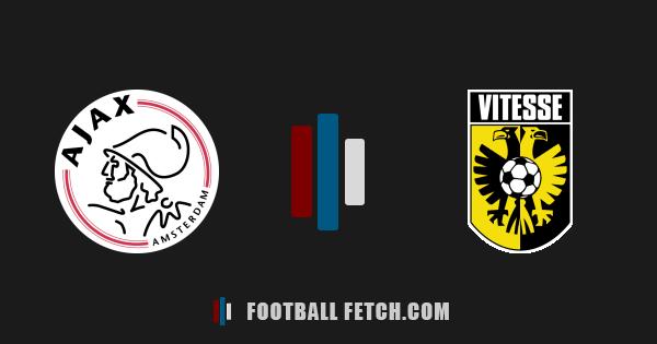 Ajax VS Vitesse thumbnail