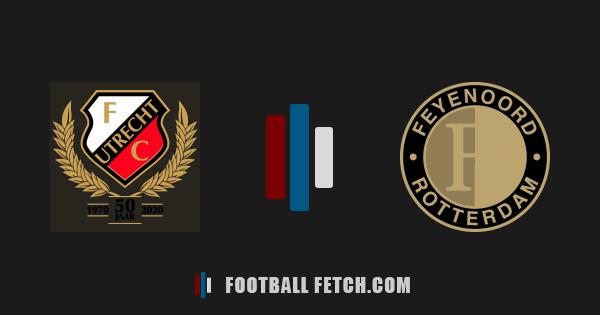 FC Utrecht VS Feyenoord thumbnail