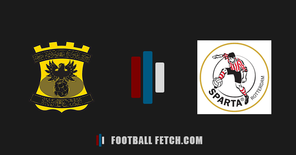 Go Ahead Eagles VS Sparta Rotterdam thumbnail