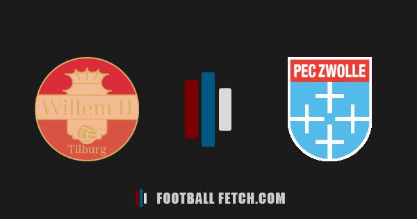 Willem II VS PEC Zwolle thumbnail