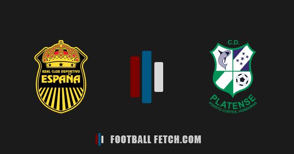 레알 에스파냐 VS 플라텐세 thumbnail