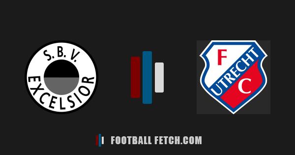 Excelsior VS Jong Utrecht thumbnail