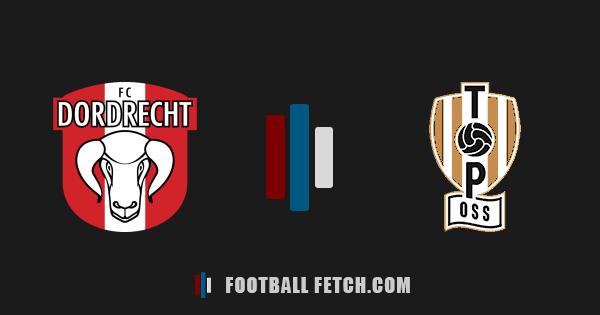 FC 도르드레흐트 VS FC 오스 thumbnail