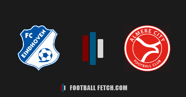 FC Eindhoven VS Almere City thumbnail