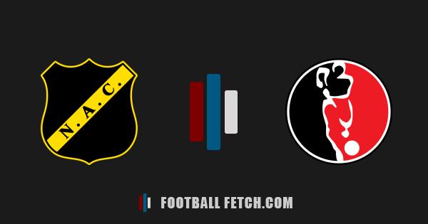 NAC Breda VS Helmond Sport thumbnail