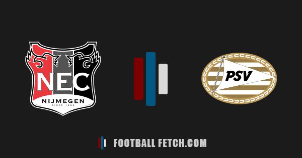 NEC VS Jong PSV thumbnail