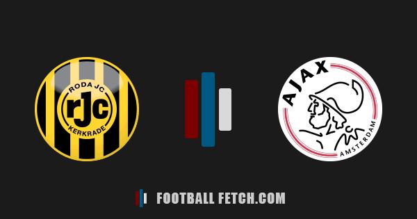Roda JC Kerkrade VS Jong Ajax thumbnail