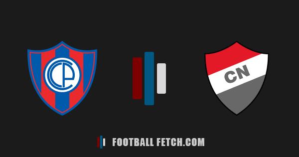 Cerro Porteño VS Nacional Asunción thumbnail