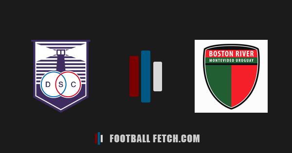 Defensor Sporting VS Boston River thumbnail