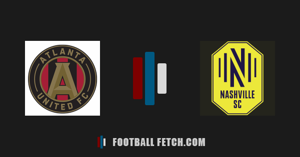 Atlanta United VS Nashville SC thumbnail