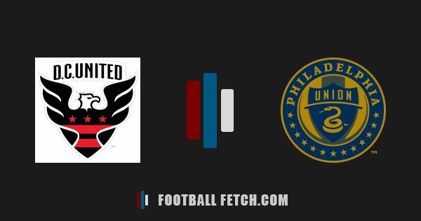 DC United VS Philadelphia Union thumbnail
