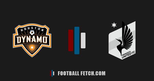 Houston Dynamo VS Minnesota United thumbnail
