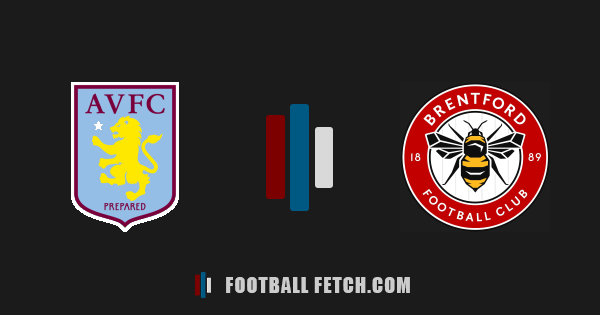 Aston Villa VS Brentford thumbnail