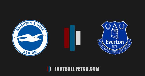 Brighton & Hove Albion VS Everton thumbnail