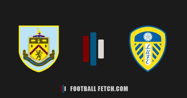 Burnley VS Leeds United thumbnail