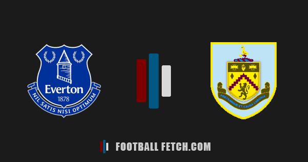 Everton VS Burnley thumbnail