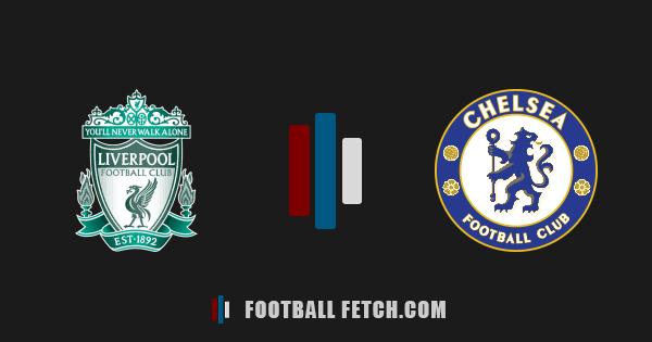 Liverpool VS Chelsea thumbnail