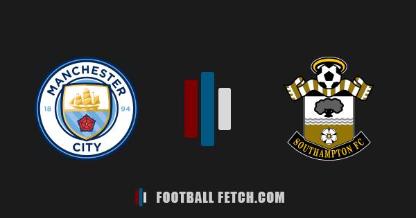 Manchester City VS Southampton thumbnail