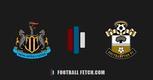 Newcastle United VS Southampton thumbnail