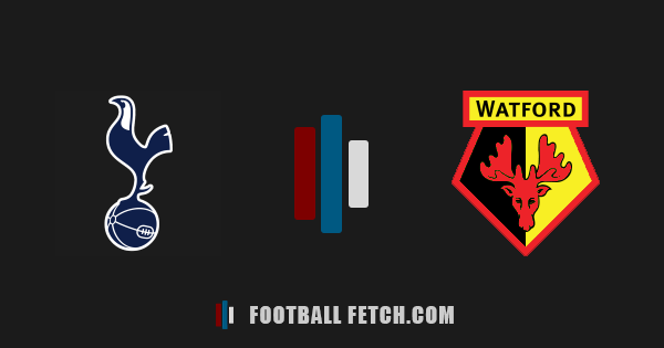 Tottenham Hotspur VS Watford thumbnail
