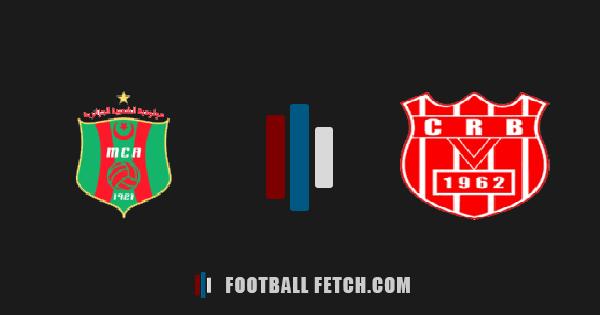 MC Alger VS CR Belouizdad thumbnail