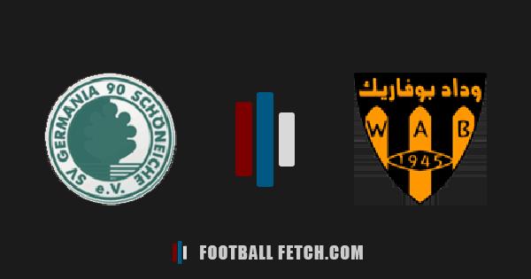 USM El Harrach VS WA Boufarik thumbnail