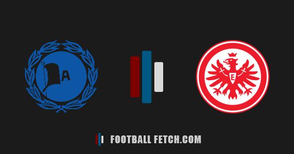 Arminia Bielefeld VS Eintracht Frankfurt thumbnail