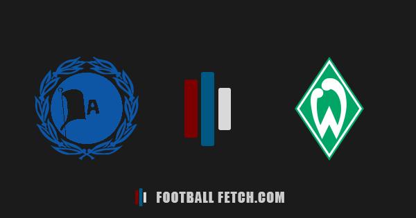 아르미니아 빌레펠트 VS 베르더 브레멘 thumbnail