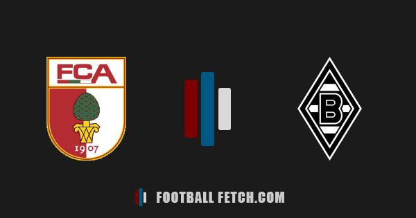 Augsburg VS Borussia M'gladbach thumbnail